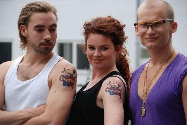 tatoo og 100 dage 103