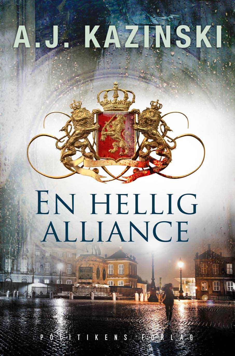 EN HELLIG ALLIANCE_small