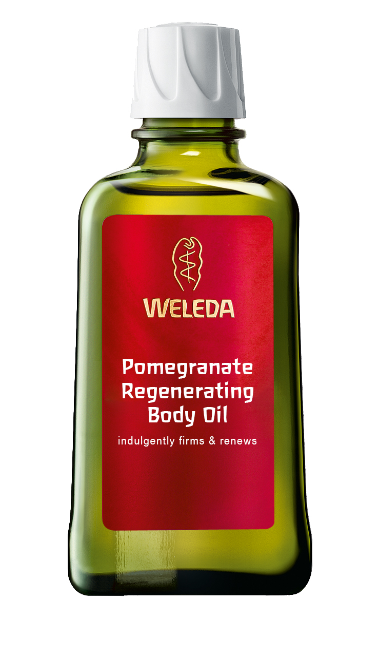 Weleda_Pomegranate_Regenerating_Body_Oil
