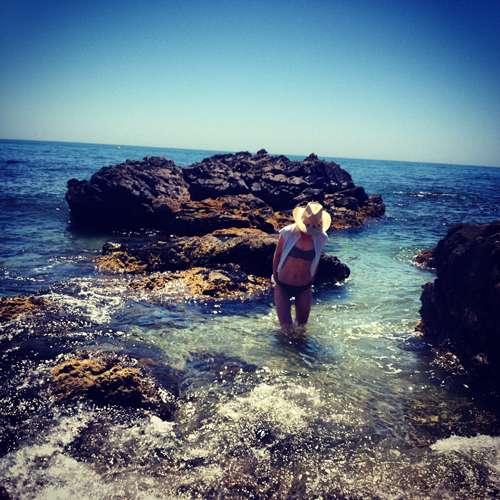 Årets hemmelige strand - whatwhenwhere