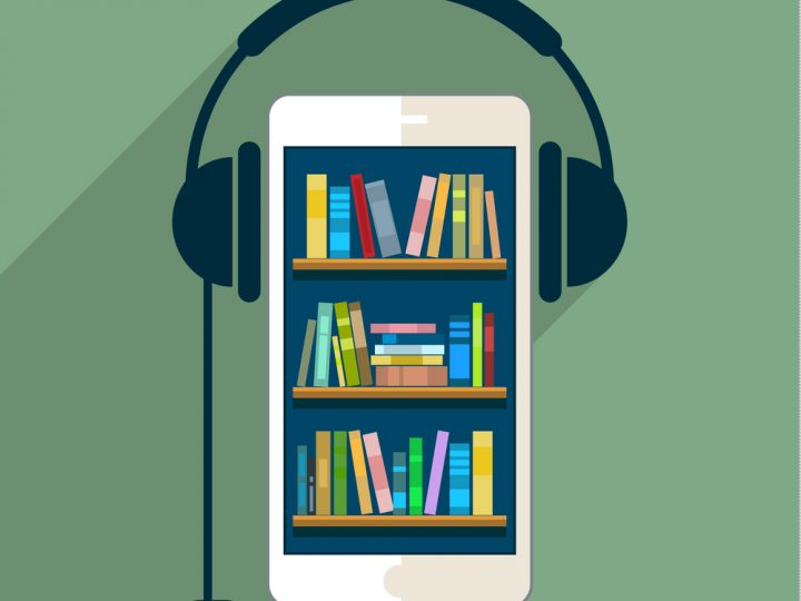 Concept of audio book