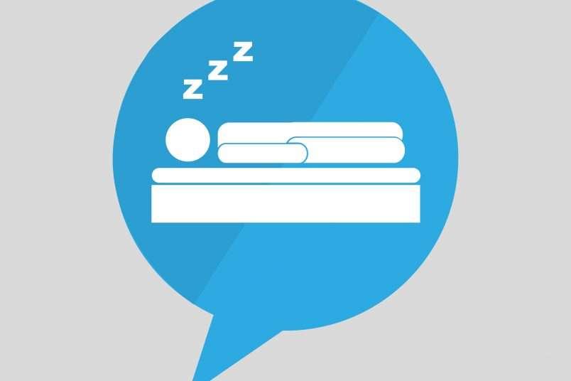 symbol sleeps dreams design