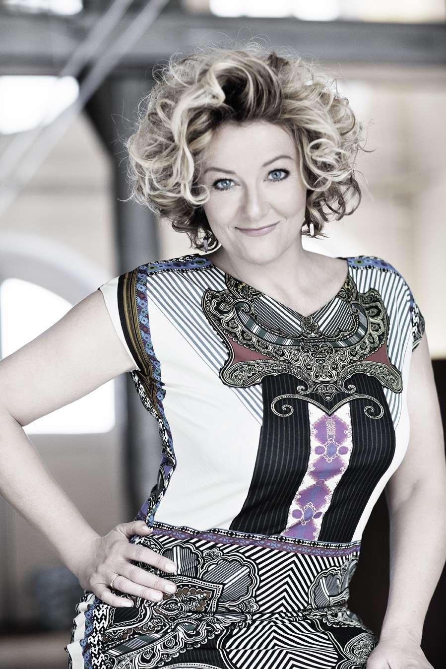 Stine Heilmann Lotte Garbers