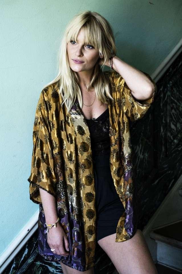 short kimono