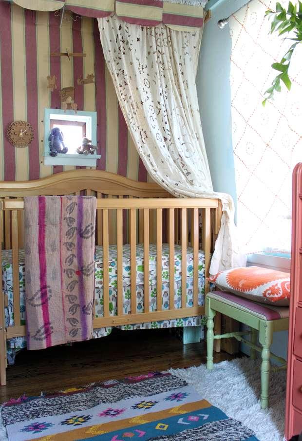 nursery-