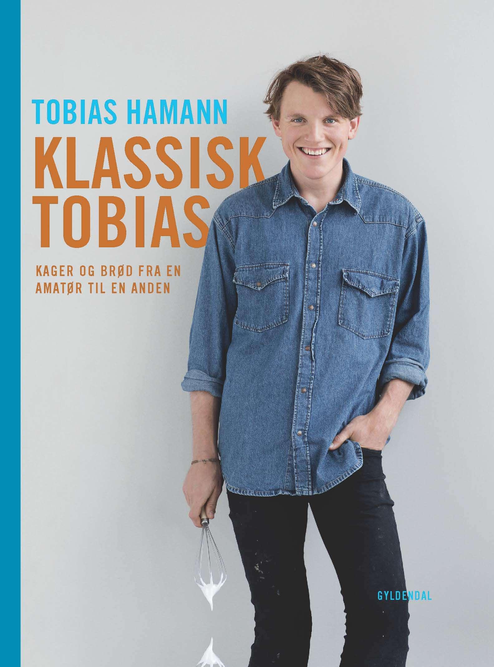 16 Klassisk Tobias
